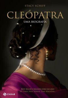 Baixar Livro Cleópatra: Uma biografia - Stacy Schiff em PDF, ePub e Mobi ou ler online