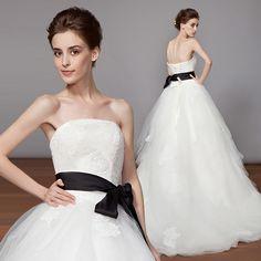 Дешевое Новый 2014 white tailed ван вэй свадебные платья свадебные высокого класса на заказ, Купить Качество Свадебные платья непосредственно из китайских фирмах-поставщиках:                        Измерение и цвет                           Размер: все размеры.  Пожалуйста скажите н