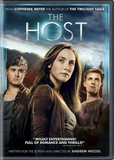 Teen Movie Nights in August @ the OPL presents The Host. We will be watching Stephenie Meyer's book turned movie on August 10 at 6 pm. All teens should come out and enjoy a great time with their friends at the best library in the world...the OPL!