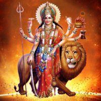 Durga Puja Wallpaper (Smartphone)