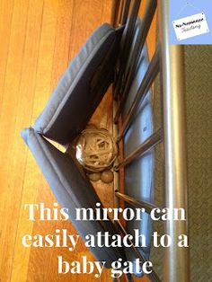 No-Nonsense Teaching: 3 Reasons this Mirror is Great for Babies and Toddlers