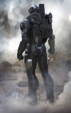 This was an alternate take on the War Machine suit for Avengers: Infinity War. Originally the script had called for two different suits for Rhodey, as the first one would have gotten destroyed in the battle in Edinburgh. This design was selected for what Marvel Comic Universe, Batman Universe, Marvel Art, Marvel Dc Comics, Marvel Heroes, Iron Man Wallpaper, Marvel Wallpaper, Iron Man Art, Iron Man Captain America
