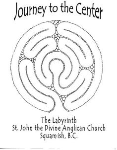 Image detail for -... theDivineAnglicanChurch Squamish - Labyrinth & Memorial Garden
