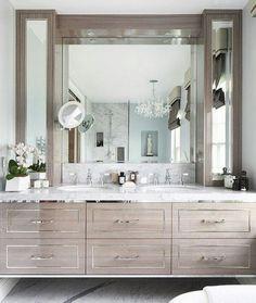 10 Bathroom Vanity Design Ideas | Bathroom Vanity Designs, White Vanity And  Bathroom Vanities