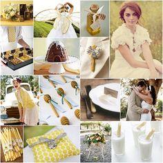 Yellow/Honey-Themed :)