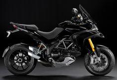 Ducati Multistrada 1200 S Sport - 2011 Model | #RideApart #FindTheBest
