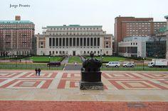 Universidade de Columbia, Nova Iorque