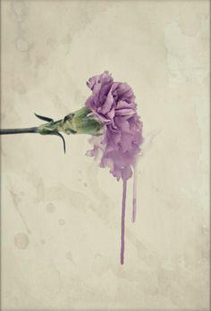 Vanishing IV by Bettina Güber #art #painting