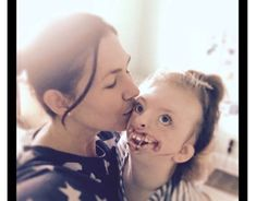 Hero Mom Fights Back — and Wins — After Online Trolls Use Disabled Daughter's Photo to Spew Cruelty Family Issues, Disability, Troll, Daughter, Hero, Babies, Mom, Couple Photos, Couples