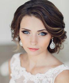 Sophisticated Wedding Hairstyles 2015