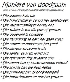Hilarious, Funny & Sexy has members. Welkom by Afrikaner humor en witt, hilarious and funny pics (ADULTS Lees asseblief die reels van. Afrikaanse Quotes, Funny Sexy, Give It To Me, Funny Pictures, Wings, Hilarious, Humor, School, Africans