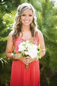 Beach Wedding on Pawleys Island from Heather Payne Photography