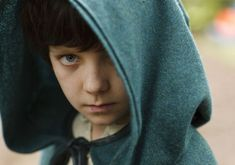 Mordred ( young druid child version when he was cute) . i think asa butter field was better in Merlin than in his other shots of fame.