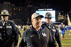 Kentucky Wildcats 2016 College Football Preview, Prediction, Depth Chart, Outlook