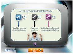 Wordpress Class Powerpoint presentation slide 2