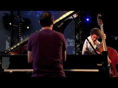 Yaron Herman & Ambrose Akinmusire Festival Jazz des Cinq Continents - YouTube