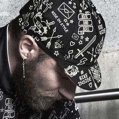 Classic cycling cap made of cotton and polyester. Buy now at our web store. www.bikeinside.cc