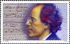 Bildergebnis für gustav Mahler