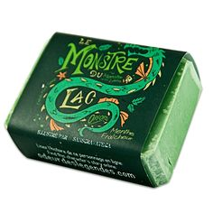 The MONSTER of the LAKE Refreshing Peppermint Eucalyptus Soap. An all-natural handcrafted soap for hair & body. Great gift for men. Home spa L Eucalyptus, Eucalyptus Essential Oil, Essential Oils, Coconut Oil For Teeth, Organic Coconut Oil, Soap Labels, Shops, Olive Oil Soap, Natural Teeth Whitening