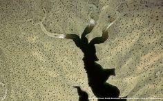 Yann Arthus-Bertrand fotografía aérea maravillas fondos de pantalla #16 - 1680x1050