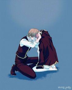 Anime: Gintama Personagens: Okita Sougo e Kagura Anime Love Couple, Cute Anime Couples, Anime Art Girl, Manga Art, Miraculous, Gintama, Couple Illustration, Anime Oc, Touken Ranbu