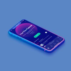 7b9590b4711 New Colorful iPhone X Mockup Free PSD. iPhone X Perspective Fully Color  Customizable mockup PSD high quality file with one smart object (Screen) ...