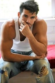 ##Male models at Male http://streetshamans.com