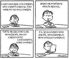 (1) La filosofia dei Peanuts