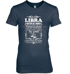 Libra - Hated By Many
