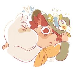 Cartoon Movies, Cartoon Shows, Les Moomins, Moomin Valley, Tv Girls, Tove Jansson, Animation Tutorial, Fauna, Spirit Animal