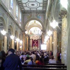Igreja do Calvário por Aloisio Lisboa