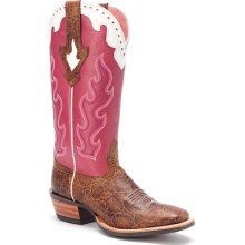 Pink cowboy boots - omg- Kathleen - you need these (or something like these- definitely pink) to wear on your wedding day, (whenever that may be)! That would be awesome.