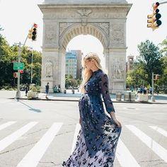 Amber Clark en AmberFillerUp | 25 Fabulosas y geniales madres que necesitas seguir en Instagram