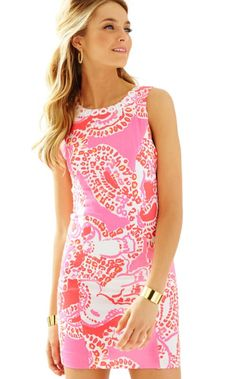 c9dfd8eec1fd 29 Best Lilly Pulitzer Coral Prints images   Coral print, Lilly ...