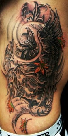 Winson at Chronic Ink