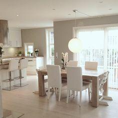 The Best 2019 Interior Design Trends - Interior Design Ideas Home Decor Kitchen, House Interior, Dining Room Design, Home Kitchens, Interior, Home Decor, Dining Room Decor, Home And Living, Kitchen Interior