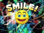 Celebra el Día Mundial de la Sonrisa con nosotros! #diasonrisa #worldsmileday #smiley #salvapantallas