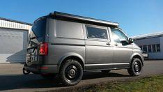 Volkswagen Transporter, Vw T5, Vw Modelle, Offroad, Camper, Van, Outdoors, Vehicles, Life