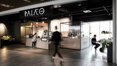 Palæo Primal Gastronomi in Copenhagen, Denmark by Johannes Torpe Studios