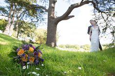 Wedding Tapeley Park Bideford North Devon