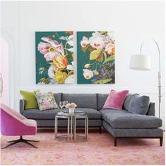 Searching for trips, tricks, and new ideas for home decorating? Get your home inspiration from Annie Selke with design ideas and décor ideas for your home. Sectional Furniture, Art Furniture, Custom Furniture, High Pile Rug, Dash And Albert, Rug Sale, Home Decor, Wool Rug, Annie