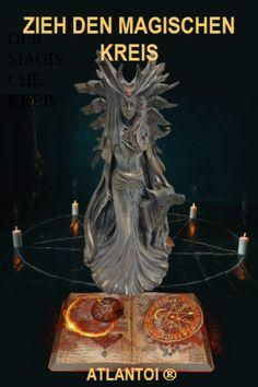 Atlantis, Wicca, Coaching, Meditation, Lion Sculpture, Fantasy, News, Inspiration, Party