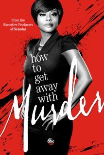 Sposób na morderstwo (2014)