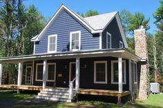 Farmhouse 34 - Catskill Farms