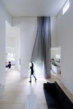 House O / Jun Igarashi Architects