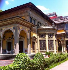 Montecatini Terme, province of Pistoia, Tuscany, Italy