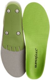 Orthotics for Plantar Fasciitis...John needed inserts due to severe foot pain...