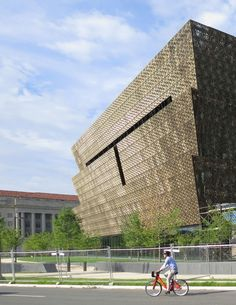 Gallery: David Adjaye's National Museum of African American History and Culture Photographed by Paul Clemence,© Paul Clemence