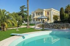 7 Bed Villa in Cannes, French Riviera