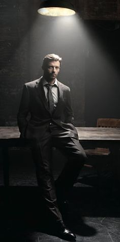 Set #003 - PS2009-S3-001 - Hugh Jackman Fan » Photo Gallery | Your source for the Australian actor, Hugh Jackman.